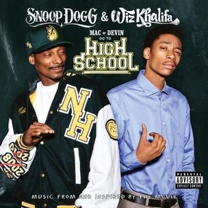 Snoop Dogg x Wiz Khalifa - Mac + Devin Go To High School