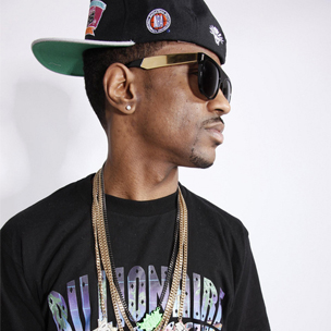 "Big Sean Shrugs Off Ludacris Beef, Wishes Him A ""Great Year"""