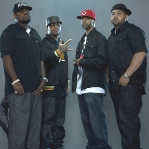 "Slaughterhouse Performs ""The Illest,"" Freestyles In New York City, New York"