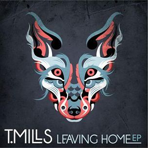"""T. Mills Announces """"Leaving Home"""" EP, Due December 13th"""