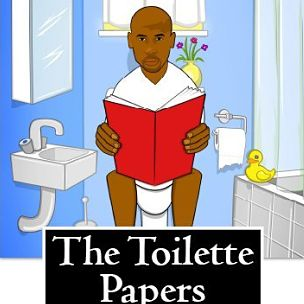 """Sha Stimuli To Release First Book """"The Toilette Papers"""""""