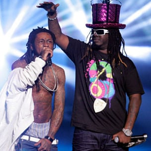 T-Pain Explains Why T-Wayne Project With Lil Wayne Will Not Be Released