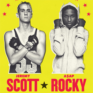 ASAP Rocky Discusses Hip Hop's Fascination With Fashion