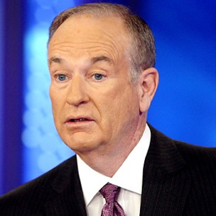 """Bill O'Reilly Calls Self """"A Brother"""" After Recognizing Ice Cube"""