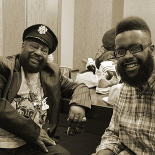 "George Clinton & Aleon Craft Talk ""Mothership: The Decatur Connection,"" Parliament Funkadelic's Encouragement Of Sampling"