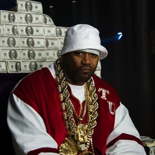 Ghostface Killah Speaks On Having Faith In God, What Music Means To Him