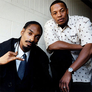 Dr. Dre & Snoop Dogg To Headline Coachella 2012