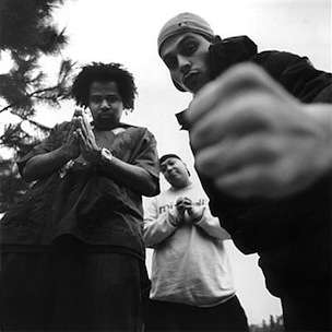 Dilated Peoples Announce February European Tour Dates