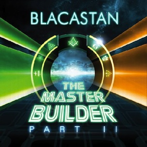 "Blacastan To Release ""The Master Builder Part II"" Double-Album, Slaine Featured"
