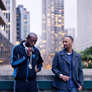 Freddie Gibbs Explains Working Process With Madlib
