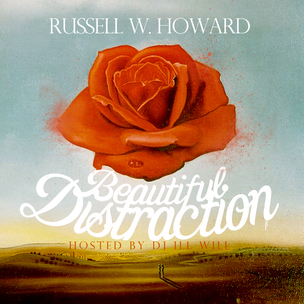 """Russell W. Drops """"Beautiful Distraction,"""" Recalls Working With Jay-Z"""