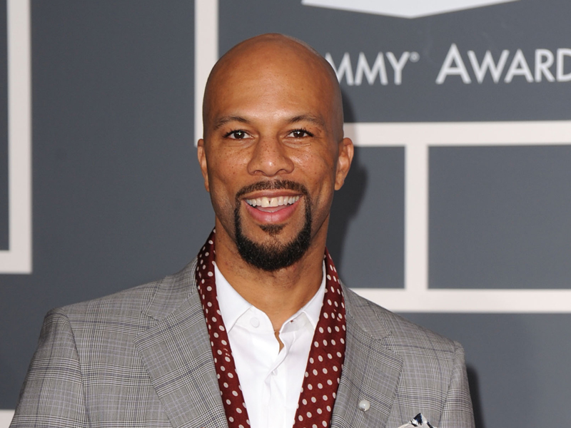 Common Confirms He Squashed Beef With Drake At Grammy Awards