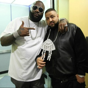 """DJ Khaled Says Fans Should Expect A Release Date For Rick Ross' """"God Forgives, I Don't"""" Very Soon"""
