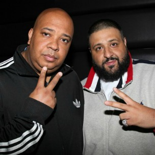 DJ Khaled May Work With RZA Soon, Breaks Down Run-DMC's Influence