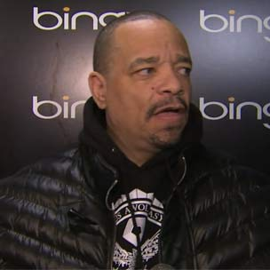 Ice-T Reacts To Getting His Documentary Placed At The Sundance Film Festival