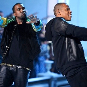 "Kanye West And Jay-Z Commended For Disclaimer For ""N*ggas In Paris"" Video"
