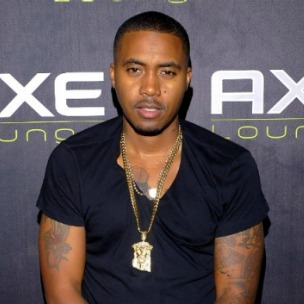 "Nas Reveals His Craziest Party Story For ""Project X"" & Vice Magazine's ""Party Legends"" Series"