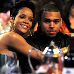 "Rihanna & Chris Brown To Reportedly Reunite On ""Birthday Cake"" Remix"