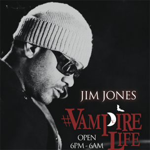 "Jim Jones Announces ""Vampire Life: We Own The Night"" Tour"