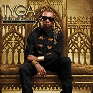 """Tyga """"Careless World: Rise Of The Last King"""" Tracklist, Nas & Wale Featured"""
