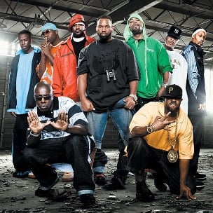 Wu-Tang Clan Discusses Return To Music, Longevity