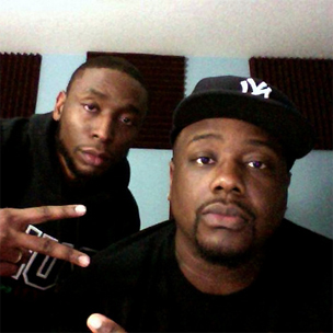 Phonte & 9th Wonder To Team For Red Bull Music Session In Philadelphia, Pennsylvania