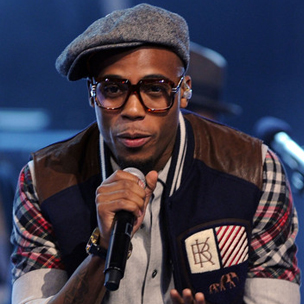 "B.o.B Talks ""Strange Clouds,"" Working With Andre 3000"
