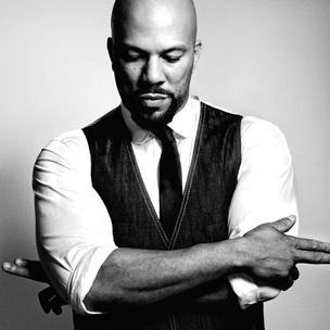 Common Says He Wants To Work With Jay-Z