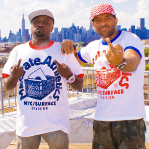 "DX News Bits: S.O.B.'s To Host Concert Festival, Mobb Deep Remix The NY Knicks, ""Groove Music"" Hits Book Shelves"