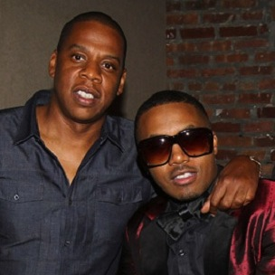 "Nas Says ""Hip Hop Has To Thank God For Jay-Z"""