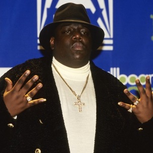 The Notorious B.I.G. Roundtable Discussion Presented By HipHopDX