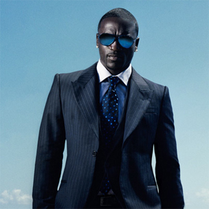 Akon Hit With $39,000 Suit By Lawyers For Breach Of Contract