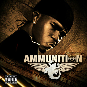 "Chamillionaire Releases Stream Of ""Ammunition"" EP"