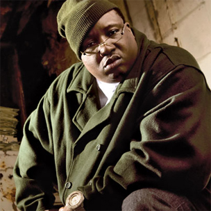 E-40 To Release Three Albums In March
