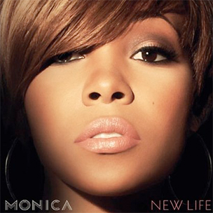 "Monica ""New Life"" Deluxe Edition Artwork"