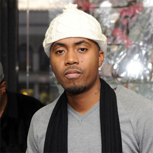 "Nas Explains Picking Beats For ""Life Is Good"""