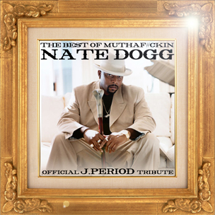 "J.Period Releases ""The Best Of Muthaf#ckin Nate Dogg"" Tribute Mixtape To HipHopDX"
