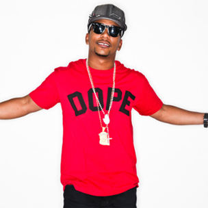 "CyHi The Prynce Explains The Genesis Of ""A-Town"" Featuring Travis Porter & B.o.B"