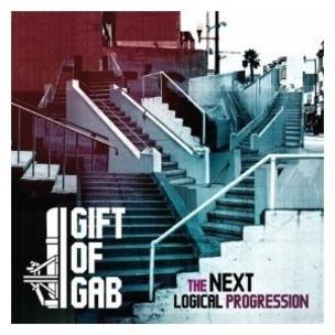Gift of Gab (of Blackalicious) - The Next Logical Progression