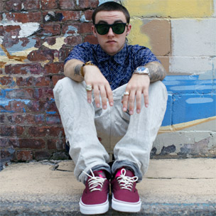 """Mac Miller Explains How """"The Question"""" Collaboration With Lil Wayne Came To Be"""