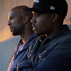 Nas, Common Praise Tupac Hologram At Coachella