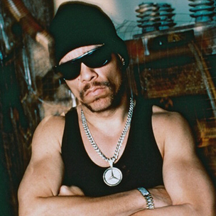 "Ice-T's ""Something From Nothing: The Art of Rap"" Trailer"