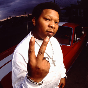 Mannie Fresh Explains His History With Kanye West