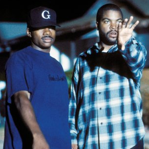"""""""Friday"""" Director F. Gary Gray Reportedly Attached To N.W.A. Biopic"""