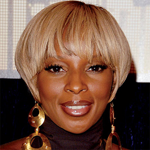 "Mary J. Blige To Star On E! Music Reality Series ""Opening Act"""