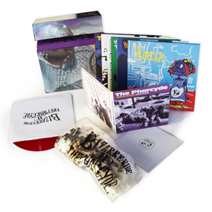"""The Pharcyde's """"Bizarre Ride II"""" 20th Anniversary Box Set To Be Released"""