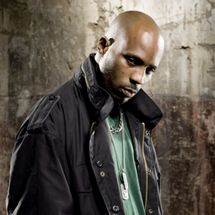 "DMX Announces ""The Weigh In"" Promotional Tour Dates"