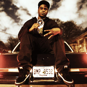 Big K.R.I.T. Explains Almost Giving Up On Music In 2009