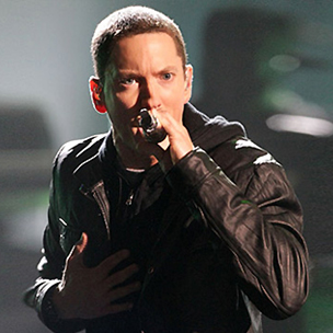 "Eminem Puts ""Southpaw"" Film On Hold To Record New Music"