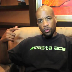 """Masta Ace Talks Linking The Memory Of His Mother With His """"MA DOOM"""" Project"""